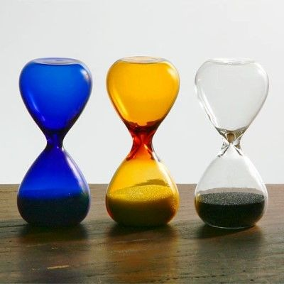 Hour Glasses