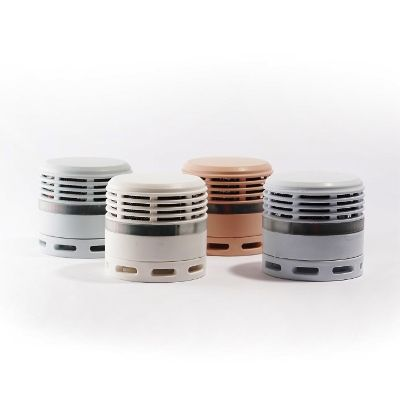 Mini – the smallest Smoke Detector.